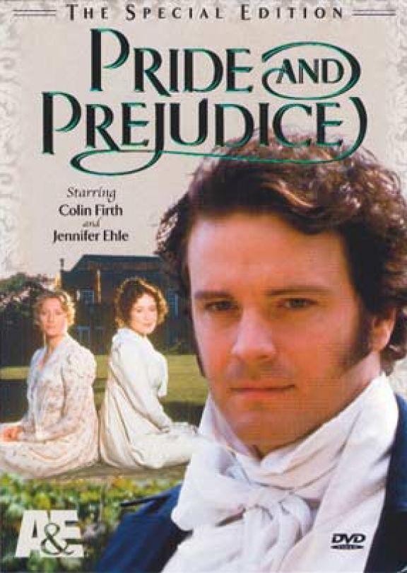 Pride And Prejudice DVD | Vision Video | Christian Videos ...
