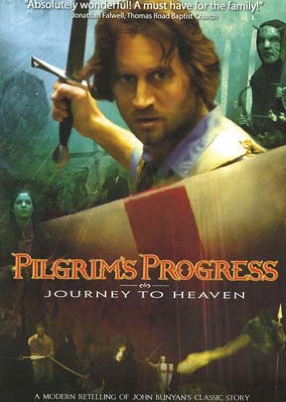 Pilgrim's progress | fandango.