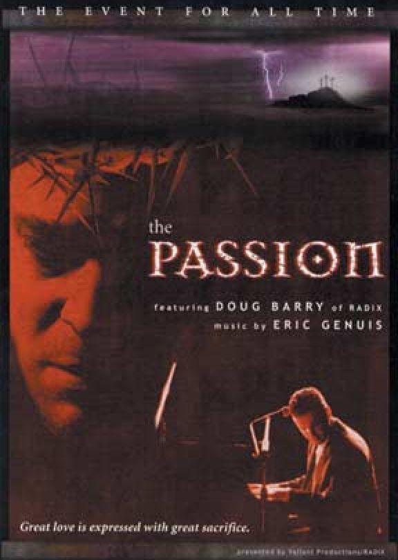 Passion -  MP4 Digital Download