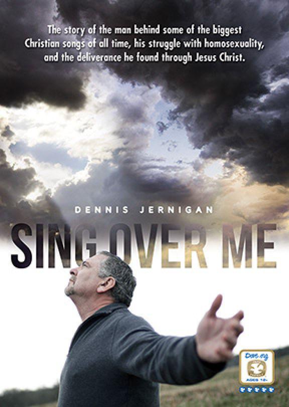 Sing Over Me -  MP4 Digital Download