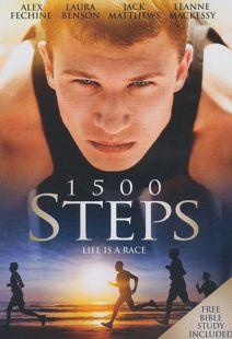 1500 Steps: Life is a Race