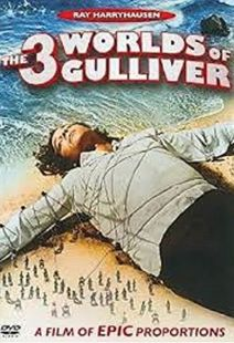3 Worlds of Guliver
