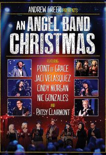 Angel Band Christmas