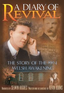 A Diary Of Revival: 1904 Welsh Awakening - .MP4 Digital Download