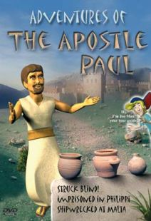 Adventures Of The Apostle Paul