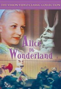 Alice In Wonderland - .MP4 Digital Download