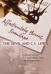 Affectionately Yours, Screwtape: The Devil and C.S. Lewis - .MP4 Digital Download