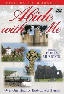 Abide With Me DVD And Audio CD