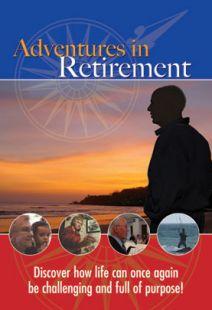 Adventures In Retirement - .MP4 Digital Download