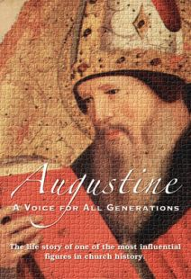 Augustine: A Voice For All Generations - .MP4 Digital Download