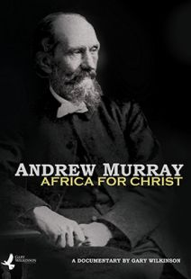 Andrew Murray: Africa for Christ - .MP4 Digital Download