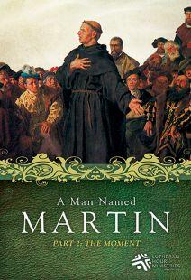 A Man Named Martin (Part 2) - .MP4 Digital Download