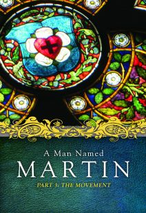 A Man Named Martin - Part 3: The Movement - .MP4 Digital Download