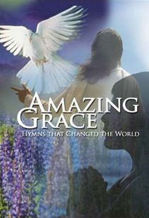 Amazing Grace - 2DVD set