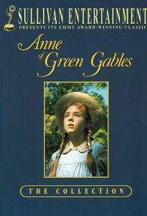 Anne Of Green Gables - Set Of Three