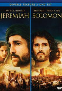 Bible Collection : Jeremiah / Solomon