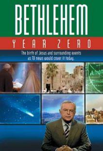 Bethlehem Year Zero
