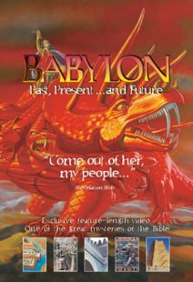 Babylon: Past, Present, And Future - .MP4 Digital Download