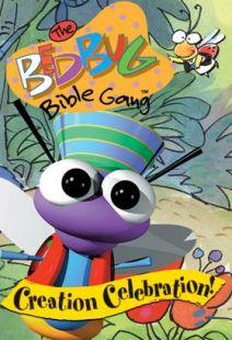 Bedbug Bible Gang: Creation Celebration! - .MP4 Digital Download