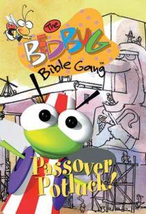 Bedbug Bible Gang: Passover Potluck!