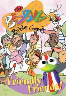 Bedbug Bible Gang: Favorite Friendly Friends! - .MP4 Digital Download
