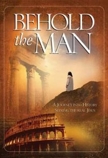 Behold The Man - .MP4 Digital Download