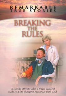 Breaking The Rules - .MP4 Digital Download