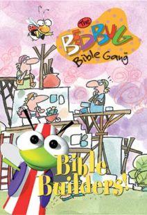 Bedbug Bible Gang: Bible Builders!