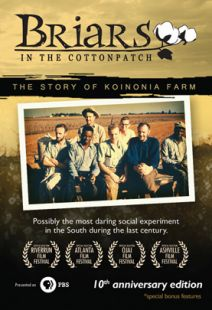 Briars in the Cotton Patch - 10th Anniversary Edition