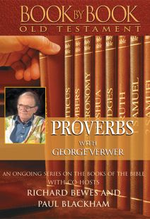 Book By Book - Proverbs