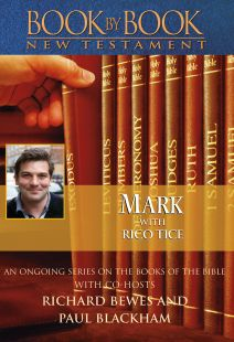 Book By Book: Mark