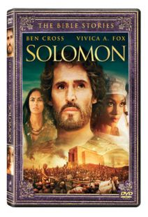 Bible Collection: Solomon