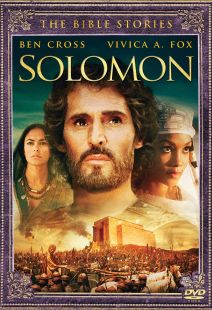Bible Collection:  Solomon - .MP4 Digital Download