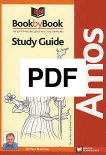 Book by Book: Amos - Guide (PDF)