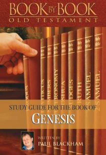 Book By Book: Genesis - GUIDE