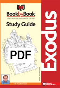 Book by Book: Exodus - Guide (PDF)