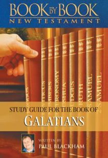 Book By Book: Galatians - GUIDE