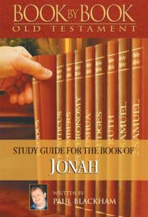 Book By Book: Jonah - GUIDE