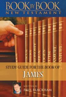 Book By Book: James - GUIDE