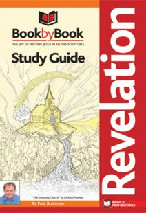 Book By Book: Revelation - Guide