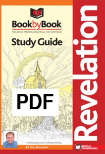 Book by Book: Revelation Guide (PDF)