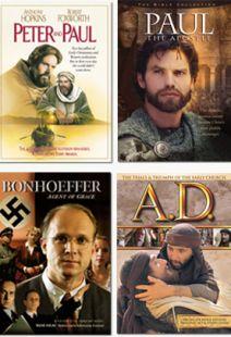 Bestselling Dramas Set of 4