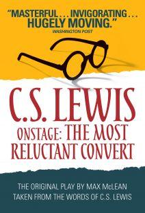 C.S. Lewis Onstage Play Script