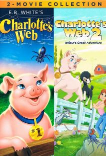 Charlotte's Web 1 and 2