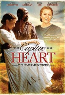 Captive Heart - The James Mink Story