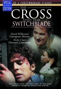 Cross And The Switchblade - .MP4 Digital Download