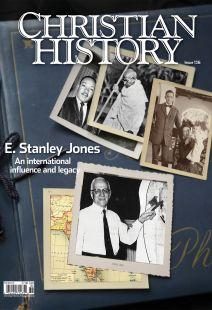 Christian History Magazine #136 - E. Stanley Jones