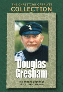 Christian Catalyst Collection: Douglas Gresham - .MP4 Digital Download