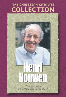 Christian Catalyst Collection: Henri Nouwen - .MP4 Digital Download