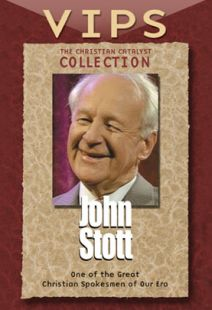 Christian Catalysts Collection: VIPS - John Stott - .MP4 Digital Download